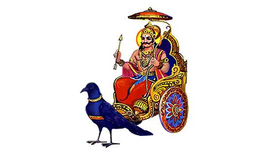 Shani Graha Shanti Puja