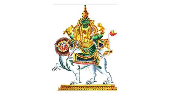 Budh Graha Shanti Puja