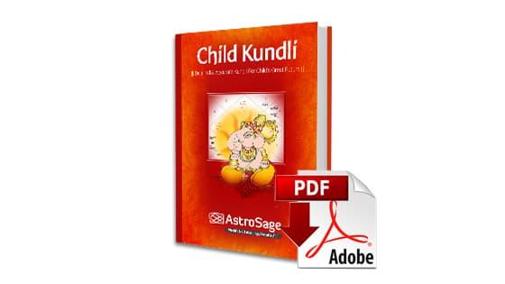 Child Kundli