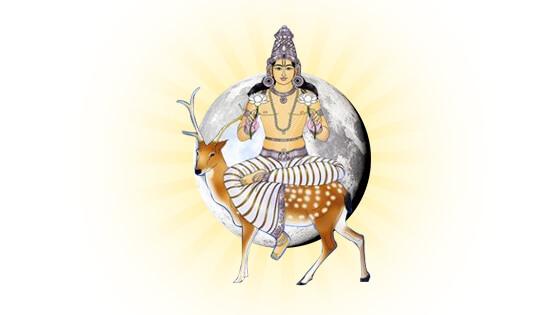 Kemdruma Dosha Nivaran Puja