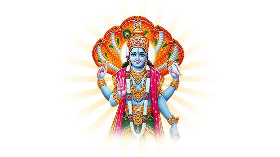 Maha Vishnu Puja