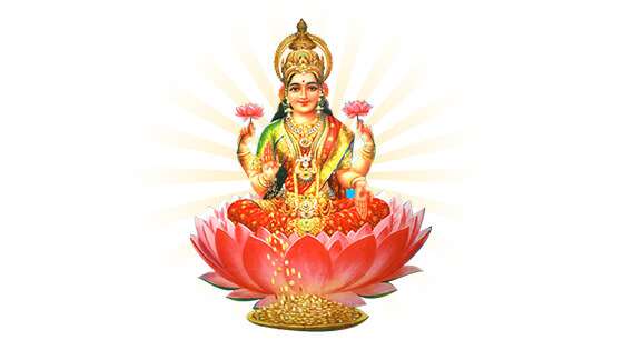Mahalakshmi Puja