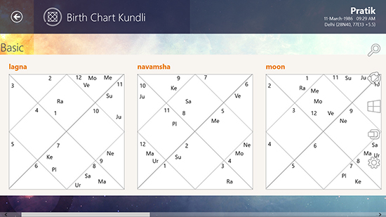 kundali software free for windows 8