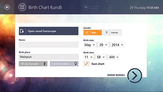 astrosage matchmaking software Astorsage kundli is no1 kundli software (kundali, birth chart, or vedic horoscope) based on indian astrology aka vedic astrology, hindu astrology or.