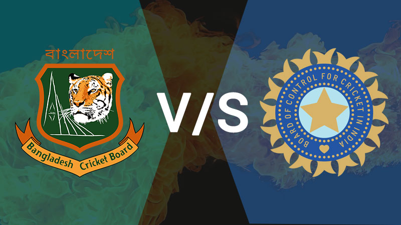 India vs Bangladesh Today Match Prediction: Final Tri Series Match