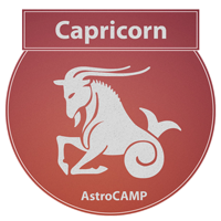 western, Capricorn, horoscope, 2017, astrology, zodiac, predictions, star, signs