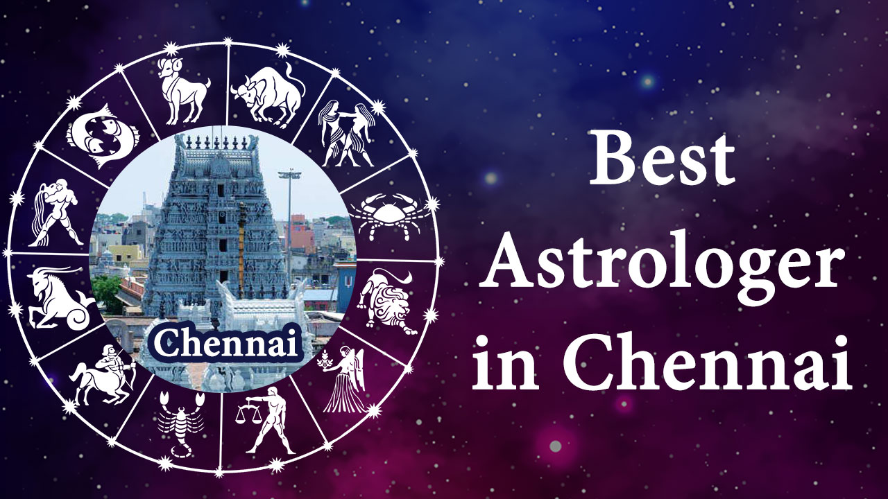 Best astrologer in Chennai
