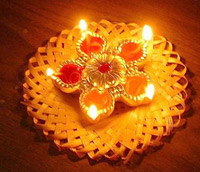 when is, diwali, 2017, date, puja, muhurat