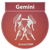western, Gemini, horoscope, 2017, astrology, zodiac, predictions, star, signs