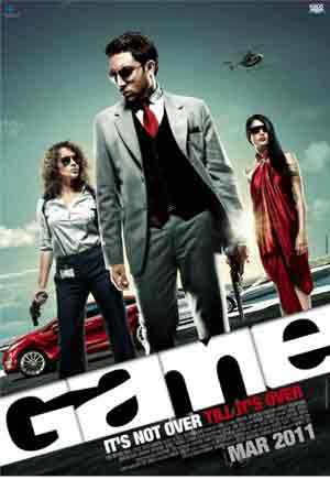 game movie hindi. Hindi Movie #39;Game#39;: Hit or