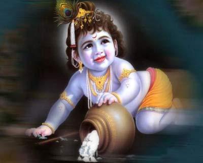 Krishna Janmashtami 2014: Legend Behind It