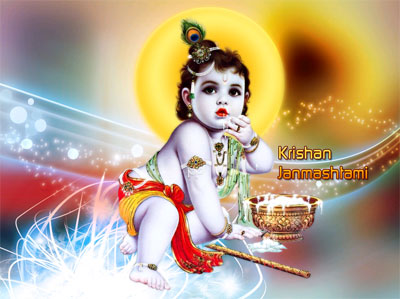 Janmashtami 2017 Celebrate Lord Krishnas Birthday