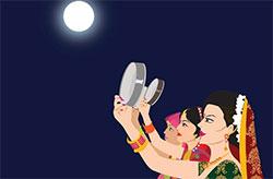 karva chauth 2012 date, karva chauth in 2012, karva chauth