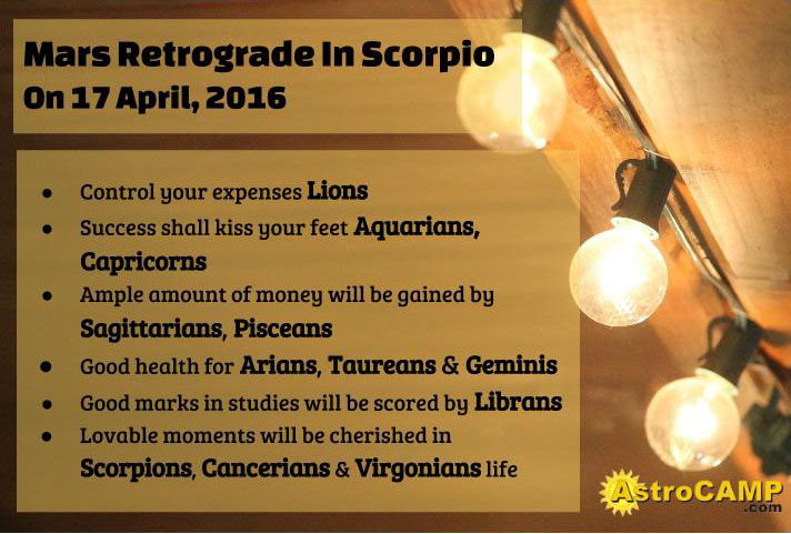 Scorpio sign dates in Australia