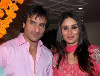 kareena saif marriage, kareena saif wedding, kareena saif marriage