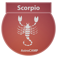 western, Scorpio, horoscope, 2017, astrology, zodiac, predictions, star, signs