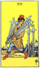 Get Seven of Swords