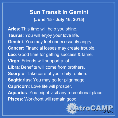 Sagittarius Wk June 16 2014 - Horoscope by Jennifer Angel ...
