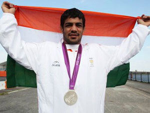 sushil kumar, london olympics 2012, sports, wrestling