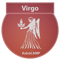 western, Virgo, horoscope, 2017, astrology, zodiac, predictions, star, signs