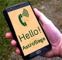Talk to Astrologer Service