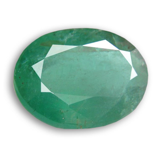 Emerald  Panna (3 Carat) - Lab Certified