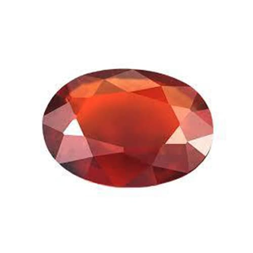 Hessonite / Gomed (3 Carat) - Lab Certified