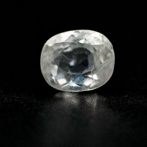 Zircon  American Diamond (3 Carat) - Lab Certified