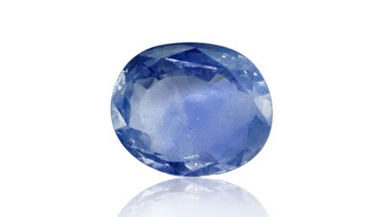 Premium Blue Sapphire / Neelam [Lab Certified]