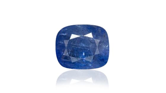 Blue Sapphire / Neelam [Lab Certified]
