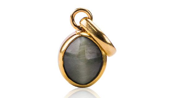 Cats Eye / Lahasunia Pendant