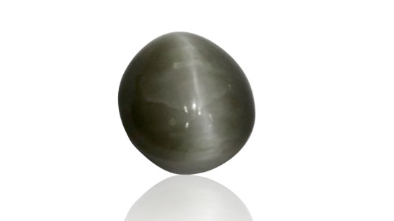 Cat's Eye / Lahasunia (3 Carat) - Lab Certified