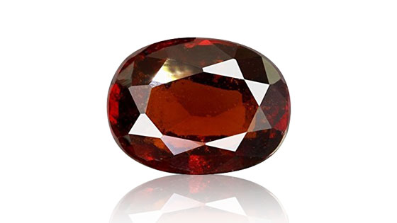 Premium Hessonite / Gomed [Lab Certified]