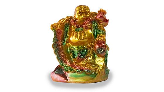 Feng Shui Laughing Buddha