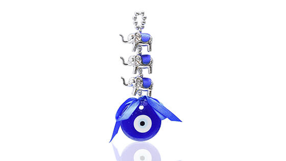 Turkish Evil Eye - Nazar Battu