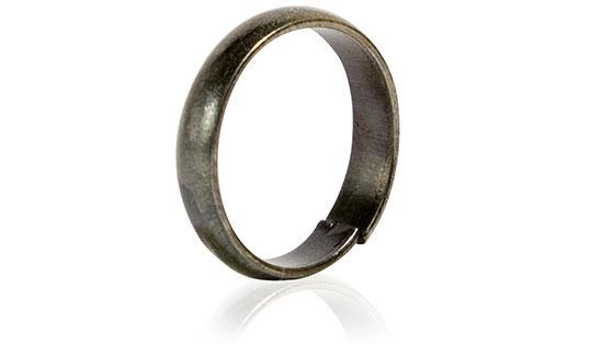 Ship Nail Ring / Naav Ki Keel Ka Challa