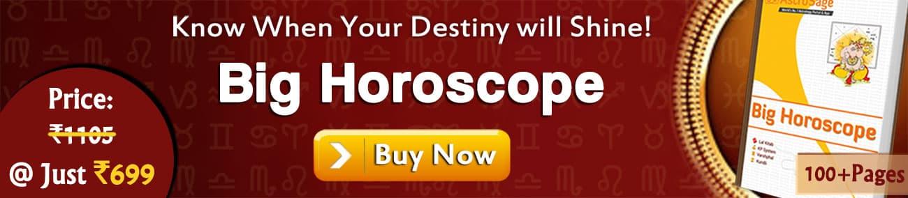 astrocamp scorpio horoscope