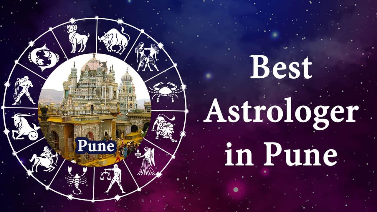 Best Astrologers in Pune