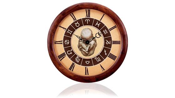 जन्म समय संशोधन