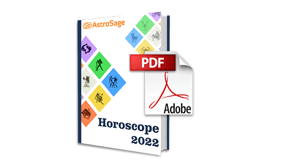 Horoscope 2021 E-Book